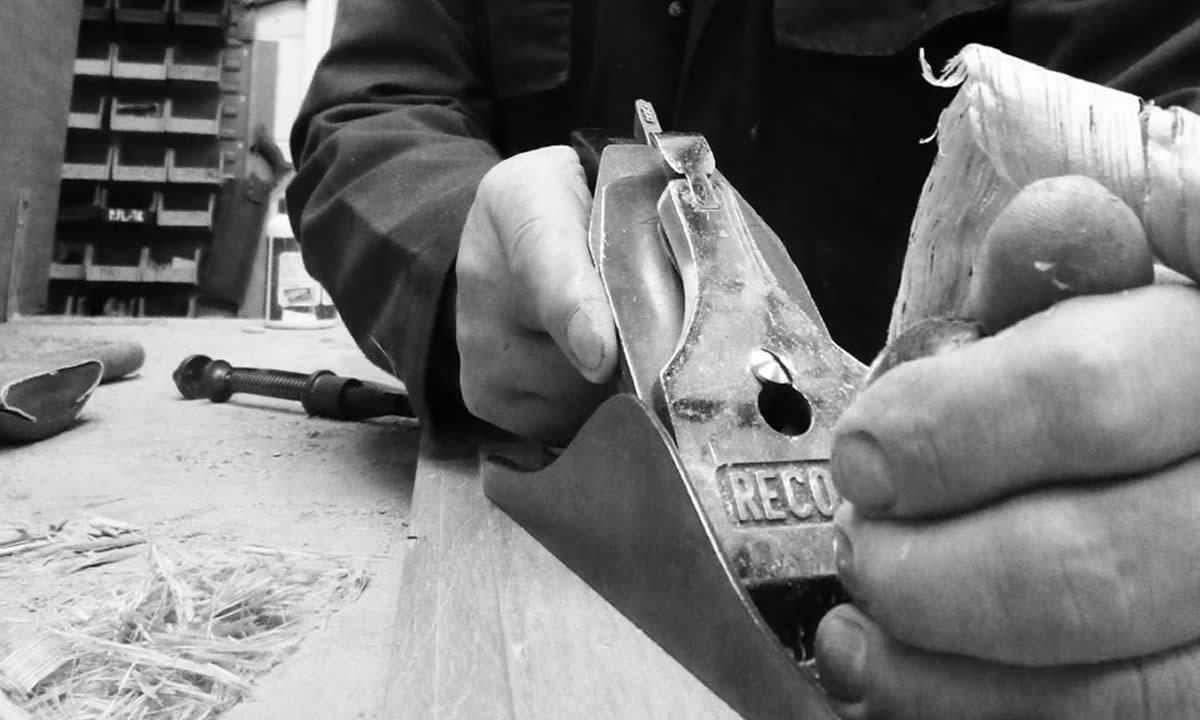 bespoke traditional awning manufacture