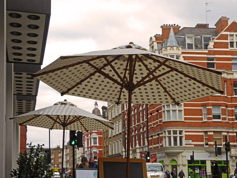 MEDI parasols Detox Kitchen 2