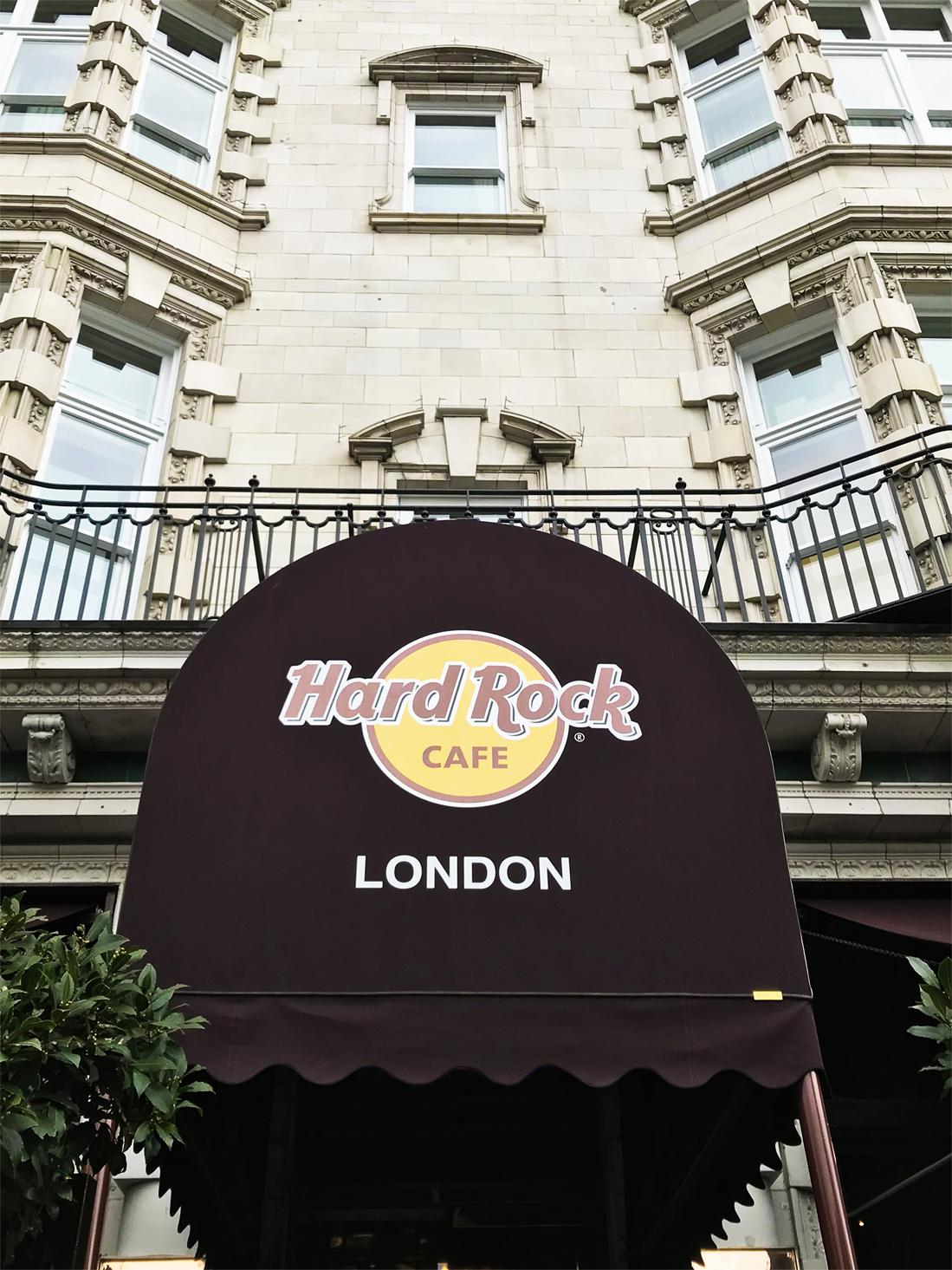 Awnings hard rock cafe 3