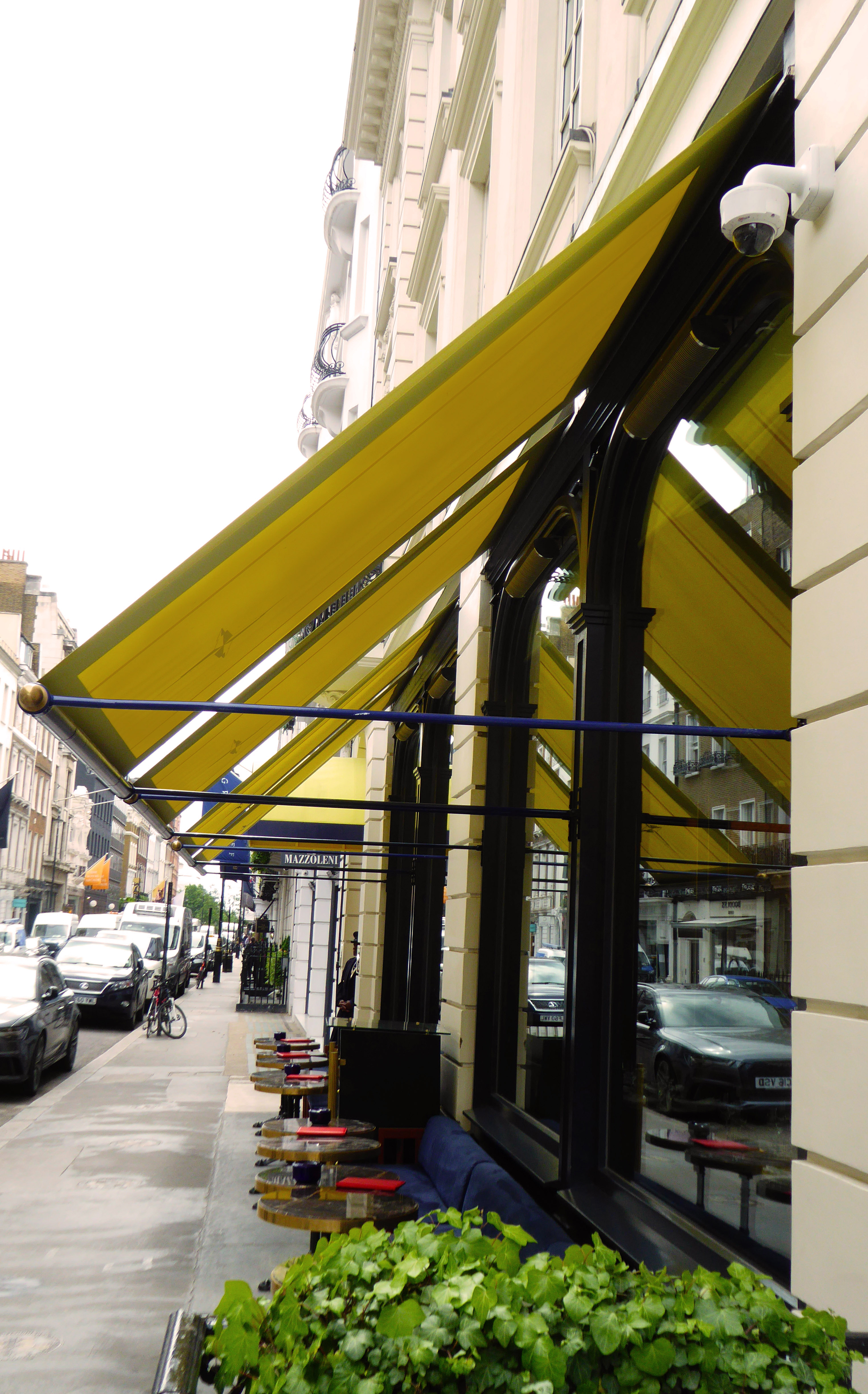 Isabel Greenwich awnings2
