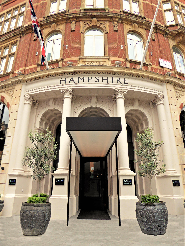 Hampshire Hotel 3