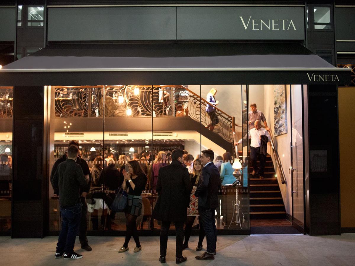 SQ2 at Veneta