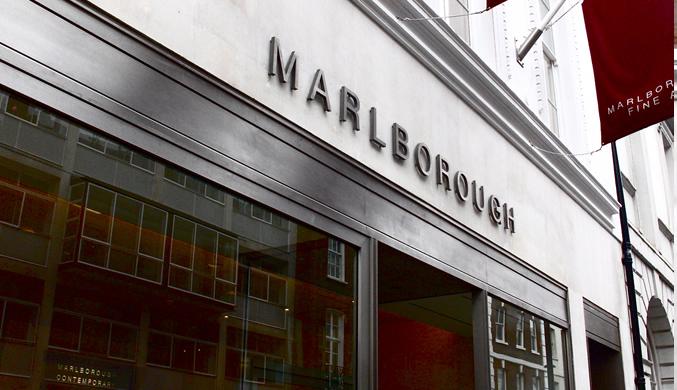 Marlborough Fine Art Gallery 2