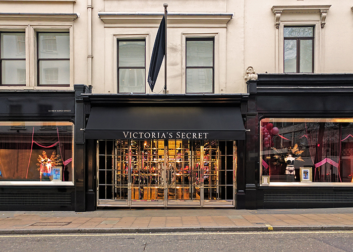 Victoria's Secret Greenwich® Awning by Morco