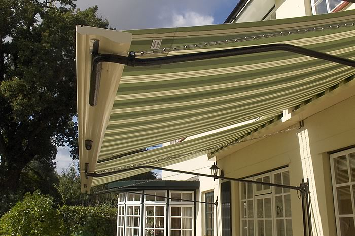 victorian awning & Victorian Awning | Morco Blinds